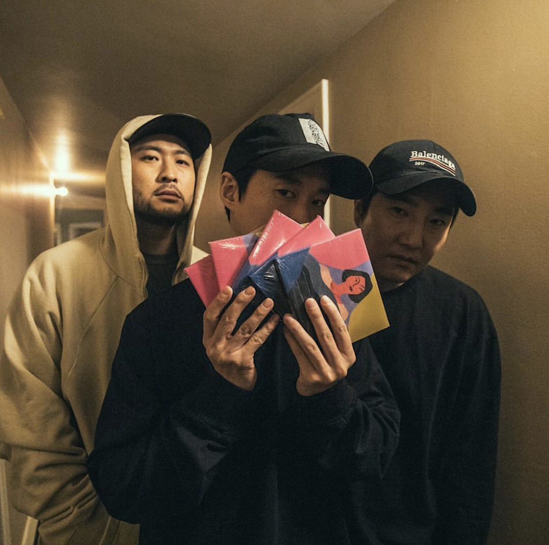Win 1 of 3 Signed Epik High Albums Giveaway Image