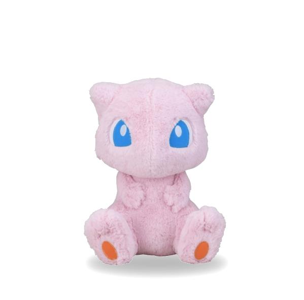 1 WINNER! WIN a Pokemon Center New Plush  (ENDS 12 AM EST 7/24/21) Giveaway Image