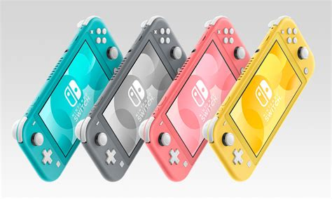 8 DAYS LEFT! Buyee - Choose Your Color NINTENDO SWITCH LITE GIVEAWAY  (ENDS MIDNIGHT JST 7/2/20) Giveaway Image