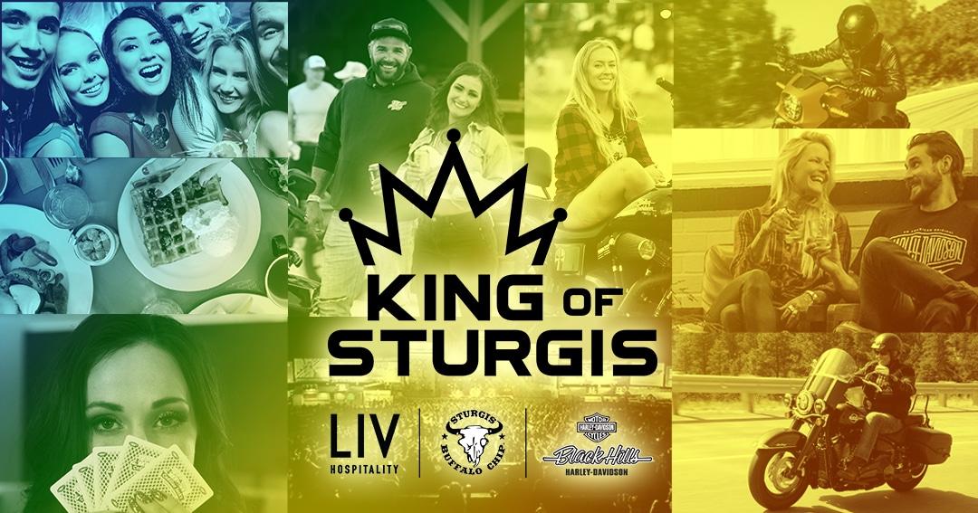 King of Sturgis