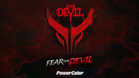 Win an AMD Radeon 5700XT from PowerColor when it releases Giveaway Image