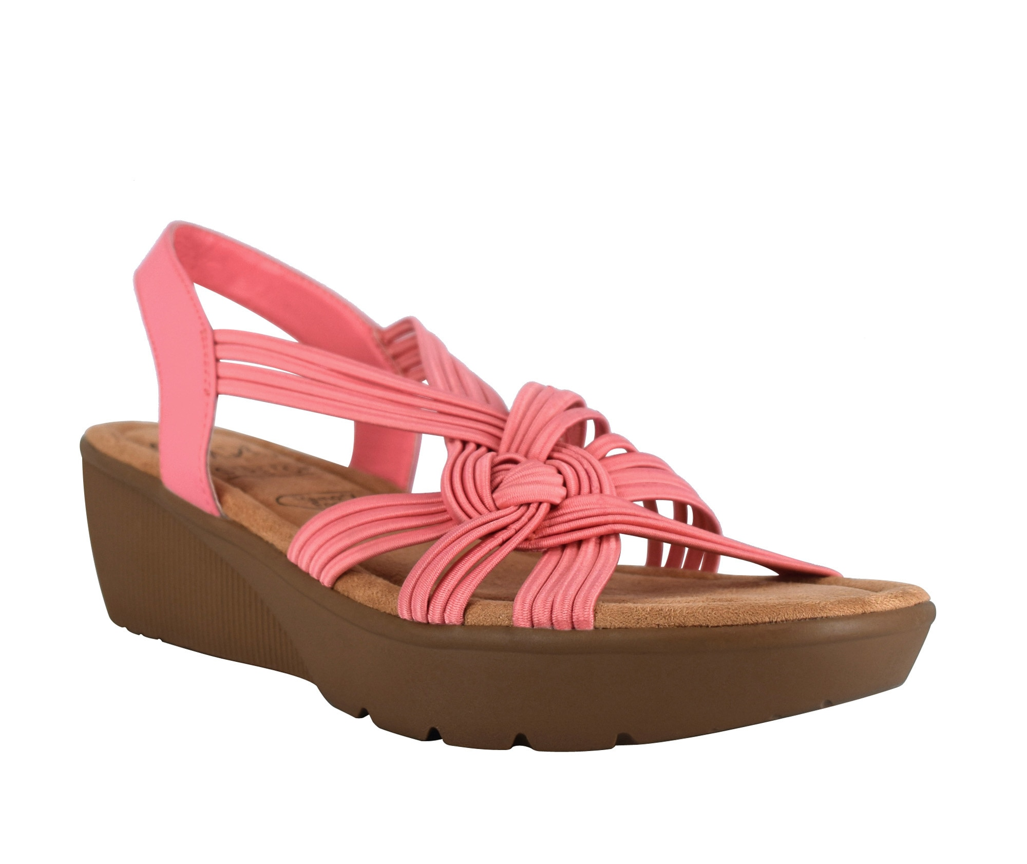 Esselyn Stretch Sandal with Memory Foam Giveaway Giveaway Image