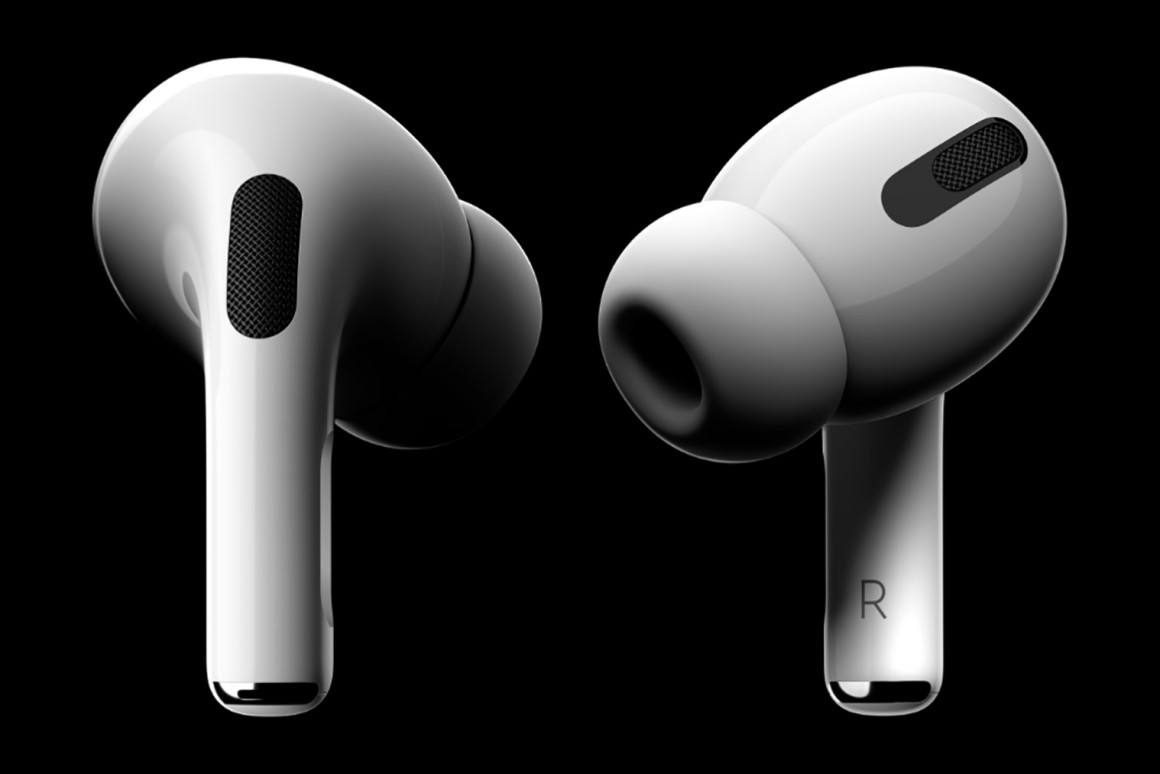 WIN a pair of Apple Airpods Pro! Giveaway Image