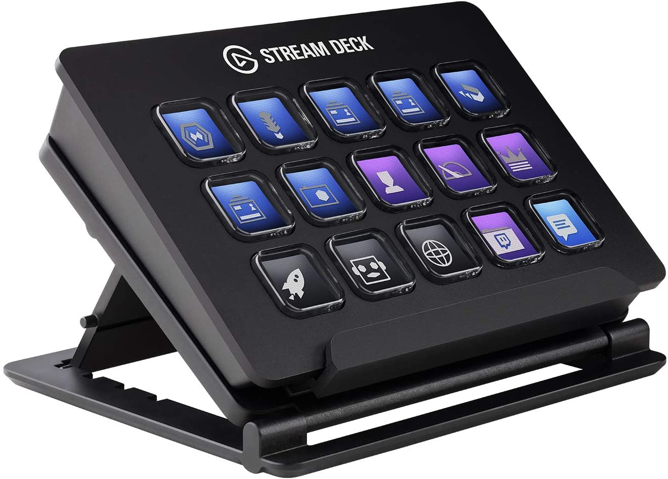 May Giveaway - 15 Button Elgato Stream Deck Giveaway Image