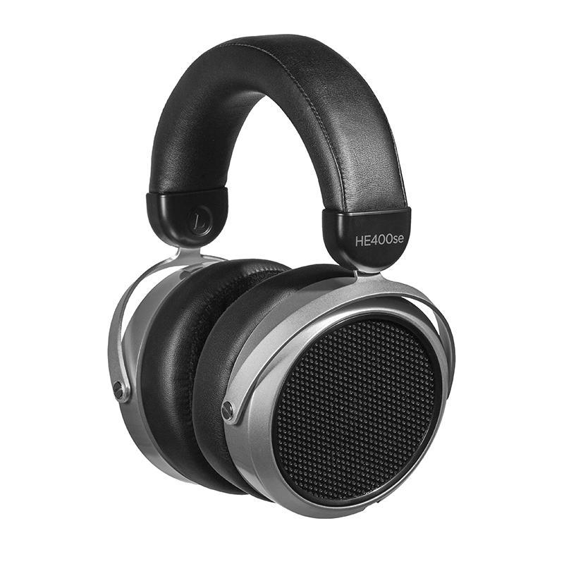 Apos Audio HiFiMAN HE400se Open-back Planar Headphone Giveaway worth $350 Giveaway Image