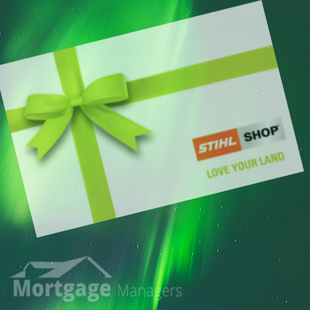 Be In To Win A $500 Stihl Voucher