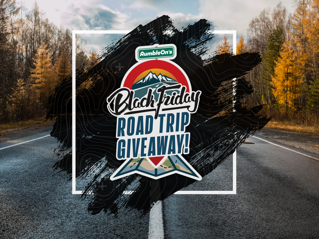 Enter to win a Dream Getaway Prize Package with a $1,500 Airbnb stay of your choosing, $500 in gas for your road trip, and $1,000 cash to spend! Giveaway Image