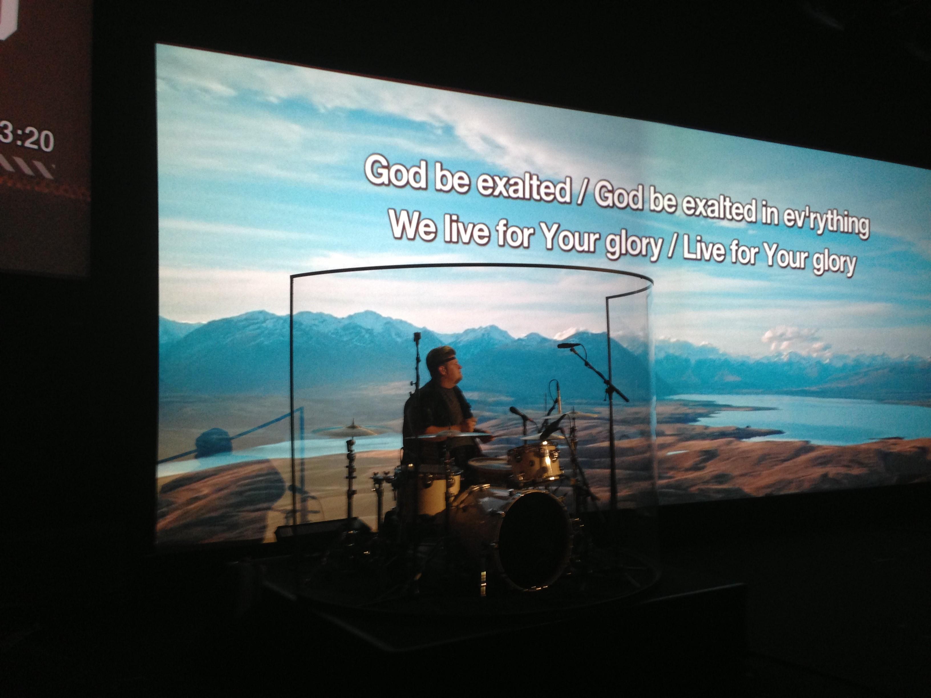 Phoenix Slim Drum Enclosure GIVEAWAY! Giveaway Image