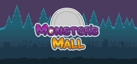 Monsters Mall (Steam Key) Giveaway Giveaway Image