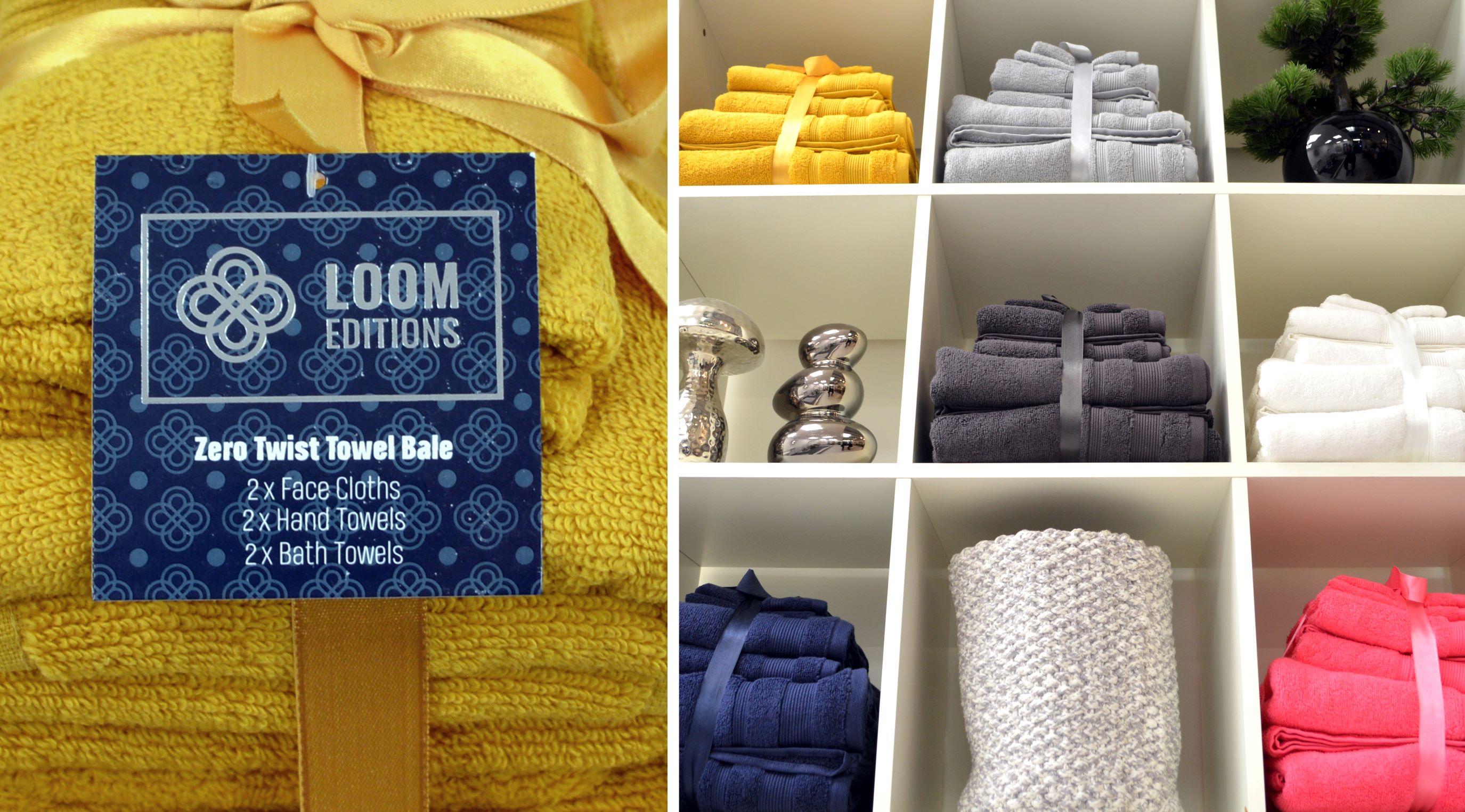 Win a 6pk Zero Twist Bale Towels Giveaway Image
