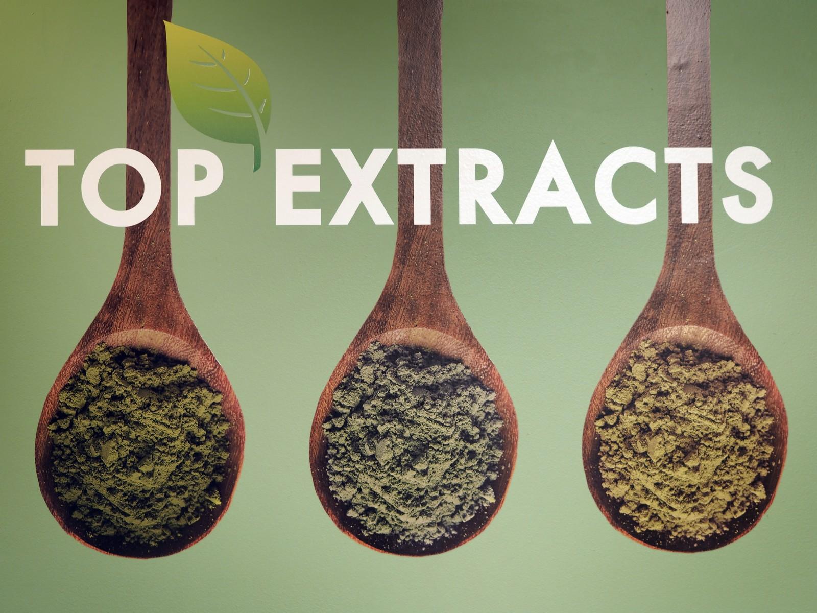 Top Extracts Weekly Kratom Giveaway  Excludes Alabama, Arkansas, Indiana, Rhode Island, Vermont, Wisconsin Giveaway Image