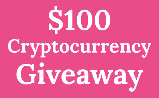 The Weekly Coin Giveaway Giveaway Image