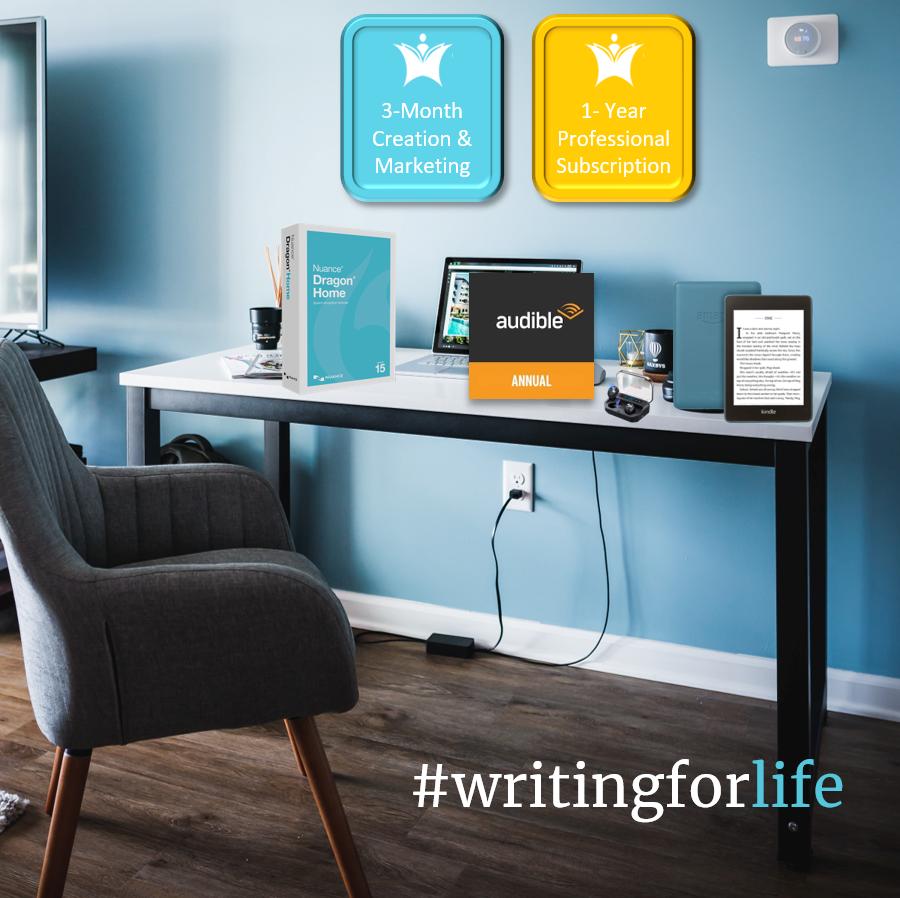 Win the Ultimate Reader/Writer Bundle