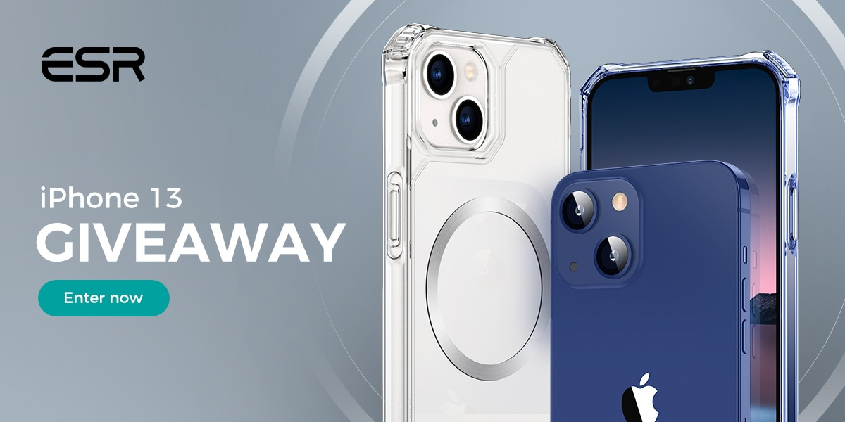 online contests, sweepstakes and giveaways - iPhone 13 Giveaway