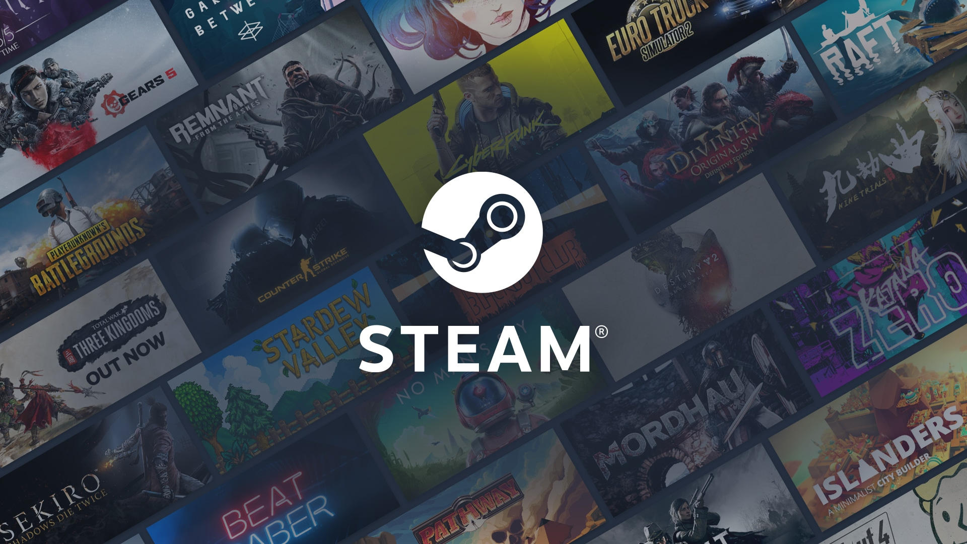 CasasClay's Steam Games Giveaway April 2021 Giveaway Image