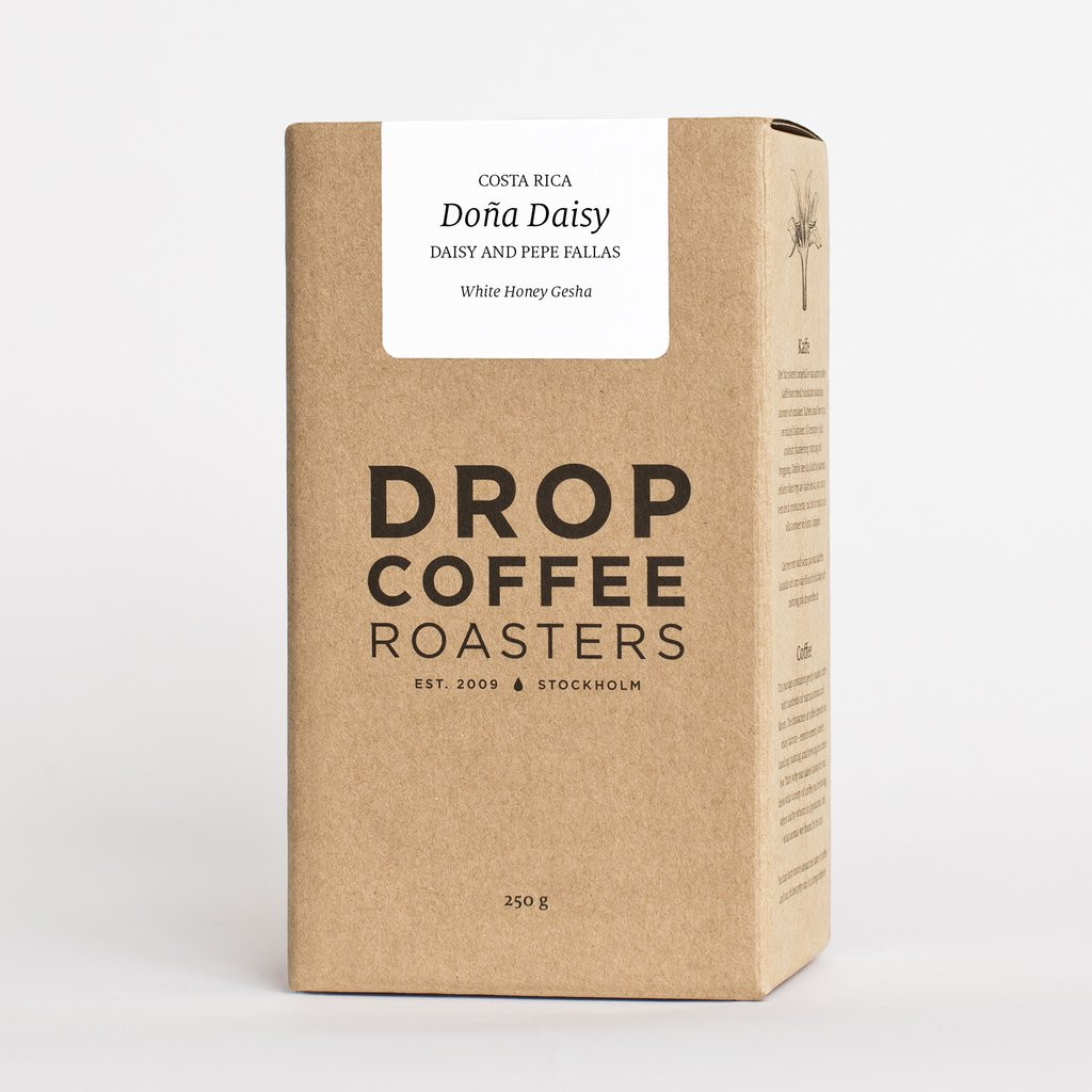 Win a 12-month coffee subscription from Drop Coffee Roasters! Giveaway Image