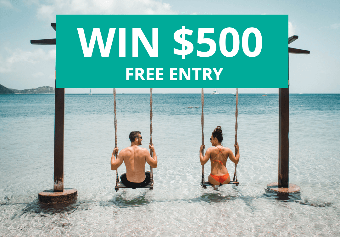 Lyfshort Giveaway: WIN $500 Giveaway Image