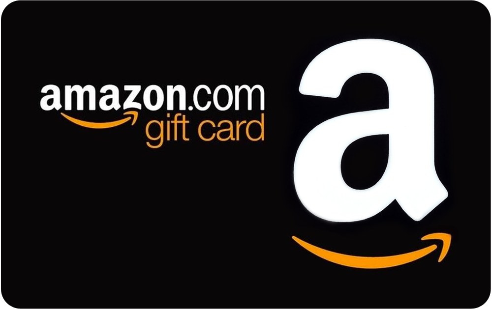 Win an Amazon Gift Card worth $50 / £38 / �44 Giveaway Image