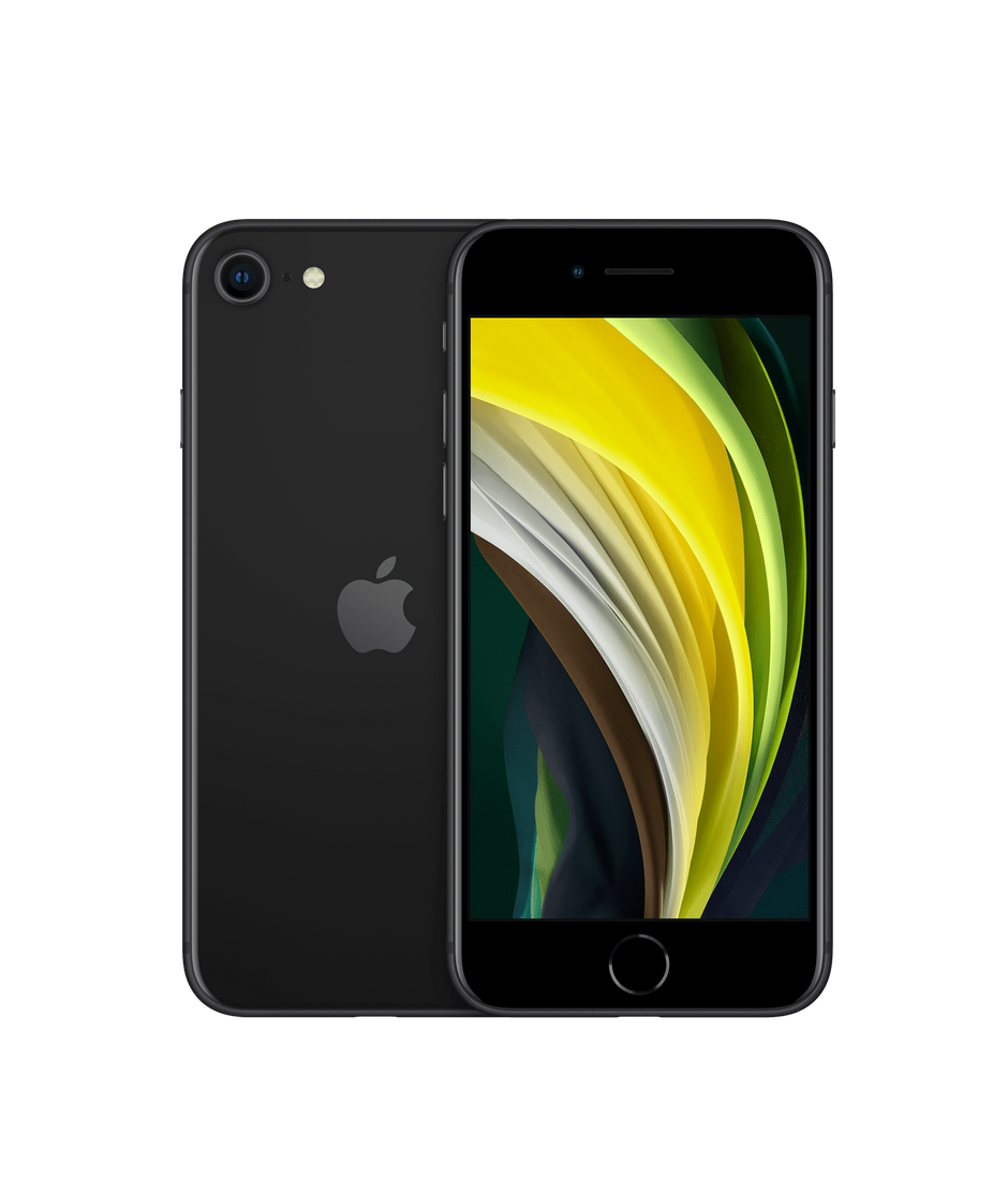 The Tech Bros ~ iPhone SE 2020 Giveaway! Giveaway Image