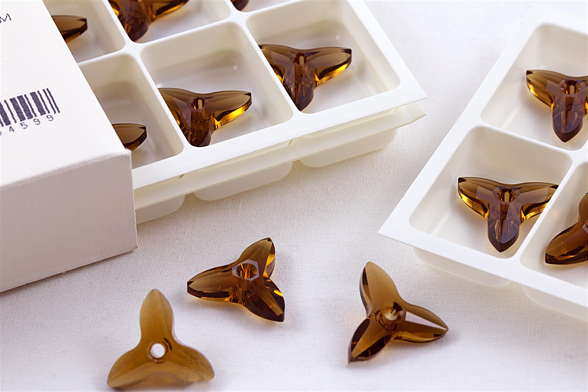 Swarovski Crystal Factory Pack Giveaway Image
