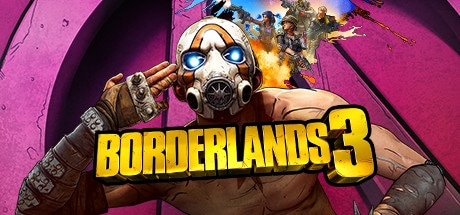 Enter to win a PC Steam copy of Borderlands 3 from vLoot.io Giveaway Image