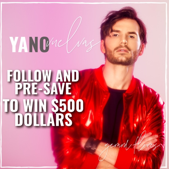 $500 USD Paypal, Venmo or Zelle   confirmed by organizer Giveaway Image