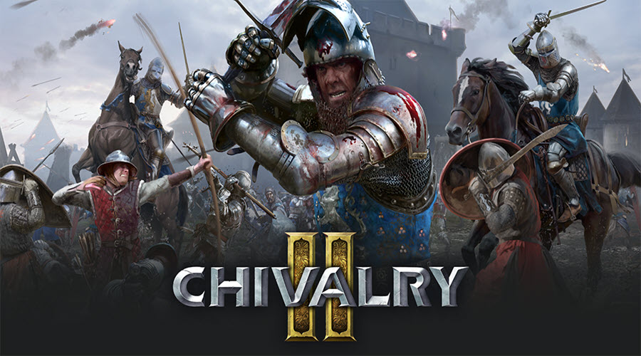 Chivalry 2 Giveaway  {08/05/2021} Giveaway Image