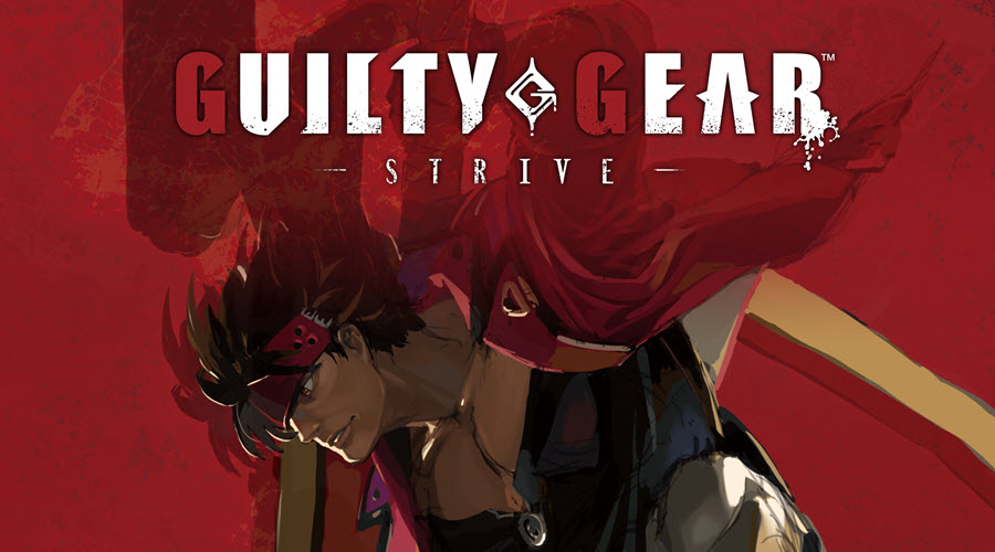 Guilty Gear -Strive- Giveaway  {07/25/2021} Giveaway Image