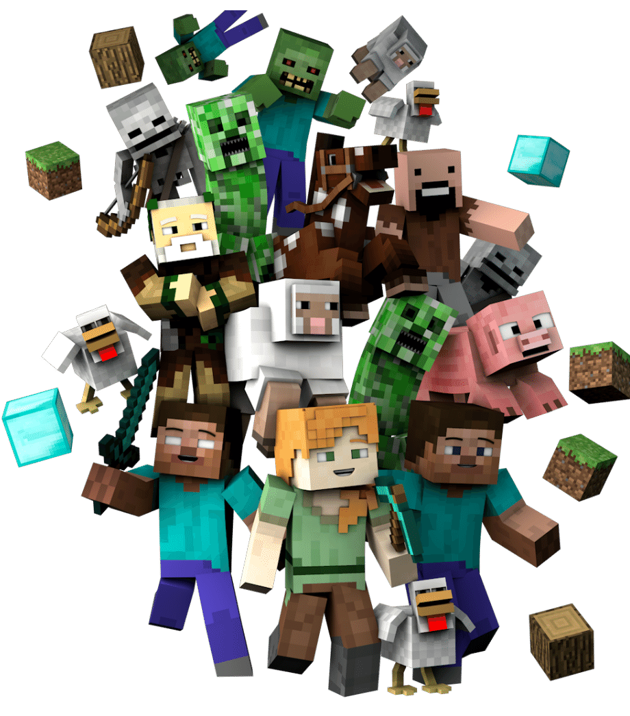 Win one Chromebook  -OR- one of ten  Minecraft Education Licenses free for a year -OR- one of twenty