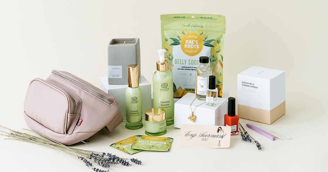 The Ultimate Mother's Day Giveaway - 6 winners Giveaway Image