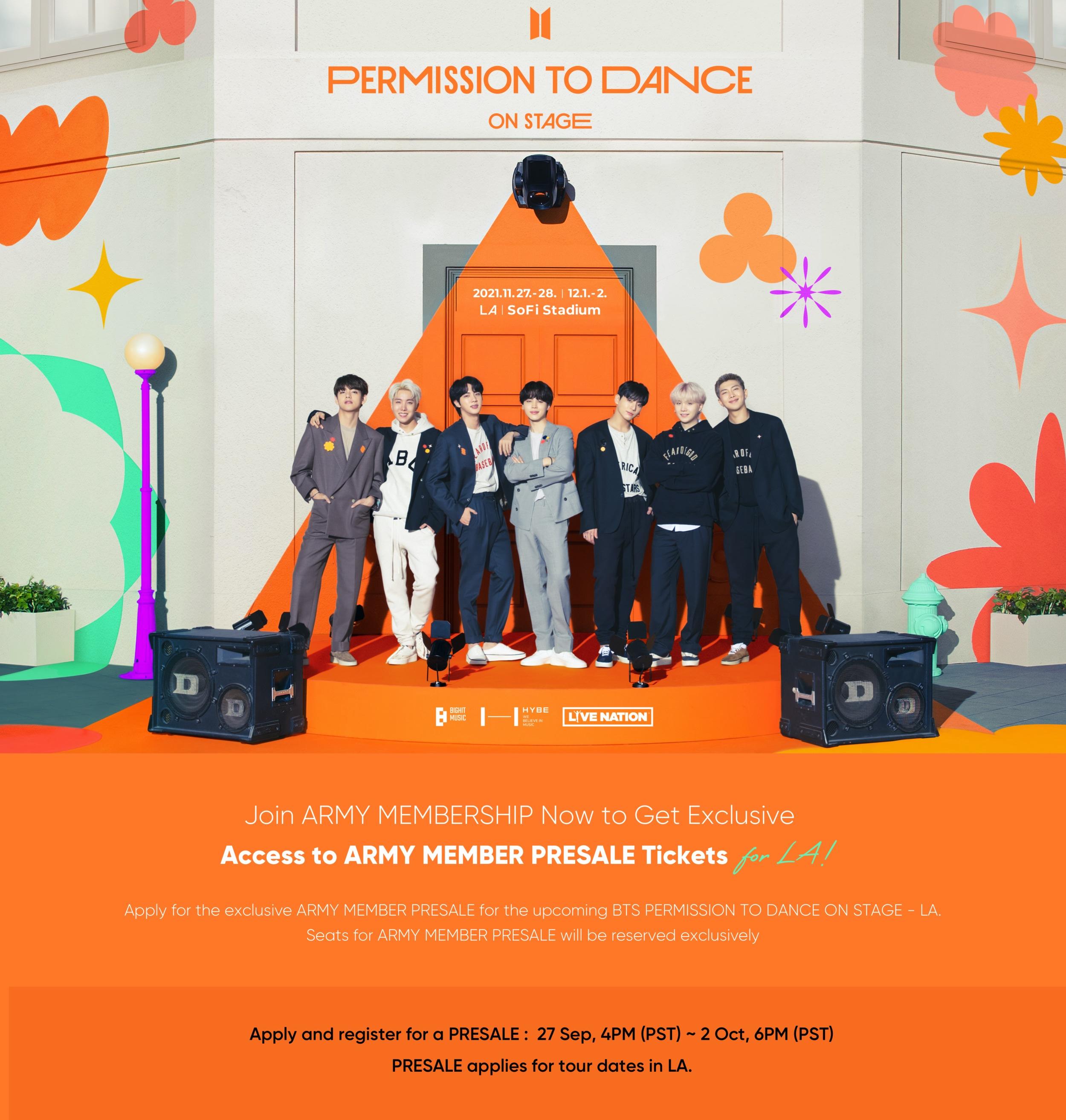 DieNRetryGaming BTS Ticket Giveaway!