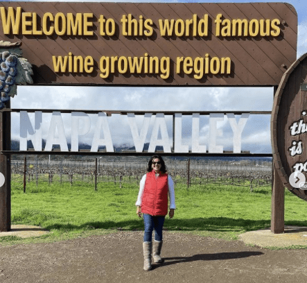 Giveaway at The Embassy Suites in Napa Valley! Win a two-night stay in Napa Valley, Ca wine country  Exclusions Giveaway Image