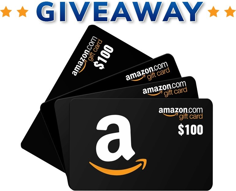 $1,000 Amazon Gift Card (10 winners of $100). The Premium Profits Challenge $10K Giveaway Giveaway Image