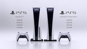 online contests, sweepstakes and giveaways - Win a Free PS5 Conosle by Becoming a Pwnt Sounder