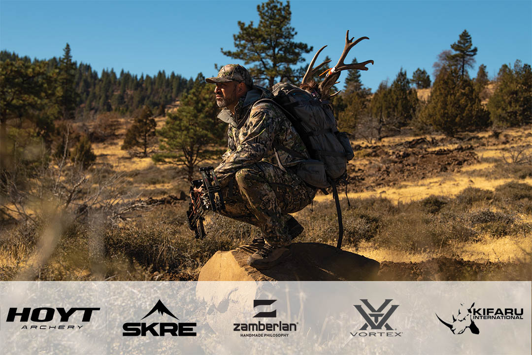 Sign up now during the Gear Giveaway from SkreGear for your chance to win the Elite Starter Bundle. This prize package retails for over $400! Giveaway Image