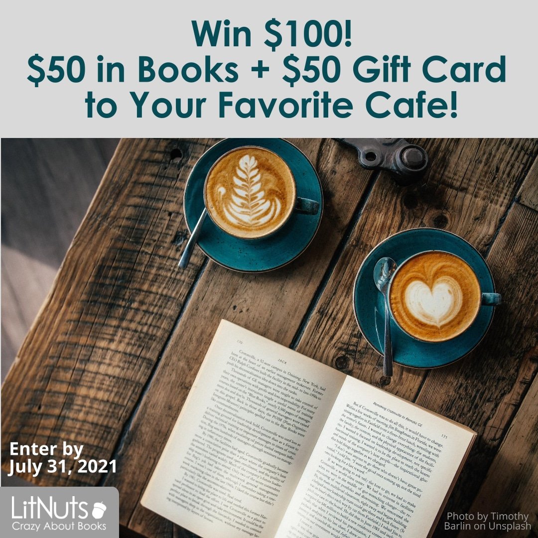 Summer Book & Coffee Shop Giveaway!
