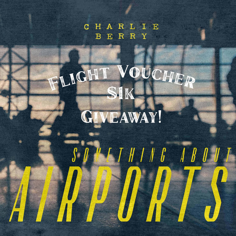 $1000 Flight Voucher Giveaway! Giveaway Image