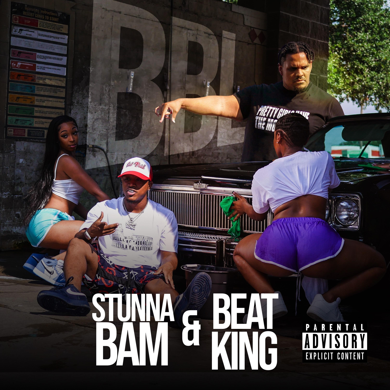 "Stunna Bam ""BBL"" Social Media Giveaway Giveaway Image"