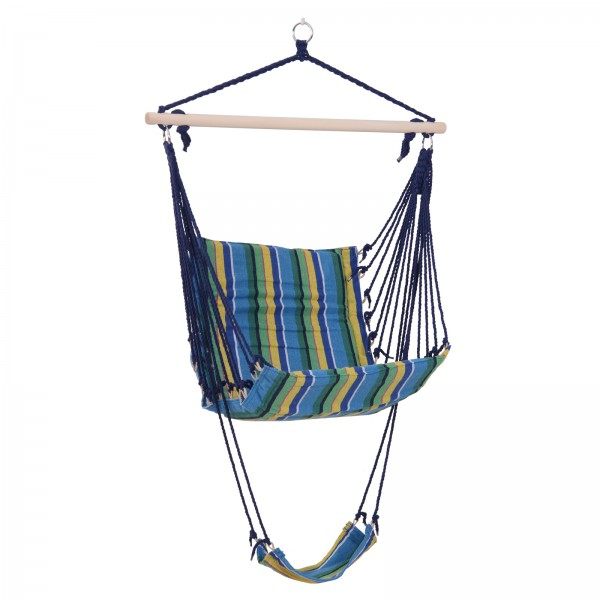 Aosom's Summer Swinging Hammock Chair Giveaway Giveaway Image