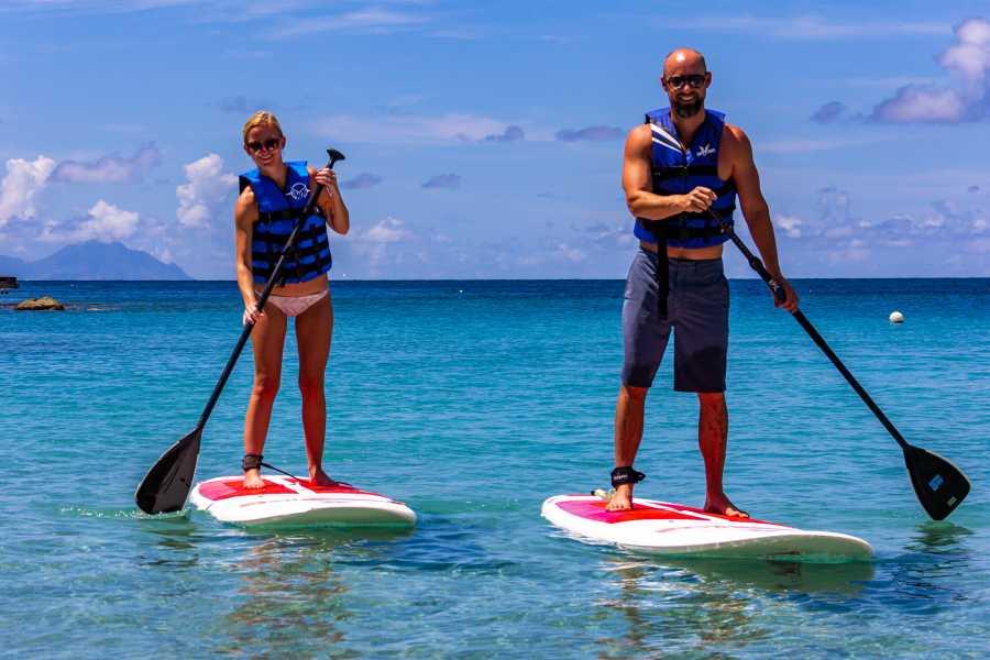 Enter to WIN a 2021 Caribbean Family Adventure to Sint Maarten