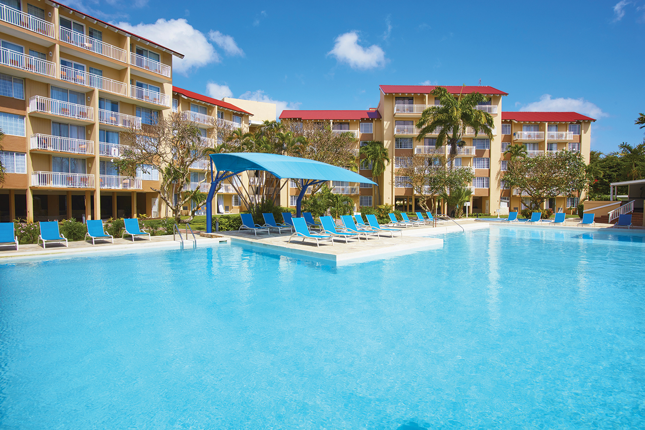 Win a 7-night family vacation to Divi Southwinds Beach Resort on Barbados!