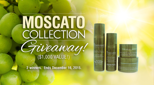 Moscato Collection ($1,000 value)