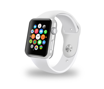 Win an Apple Watch from Ozmo!