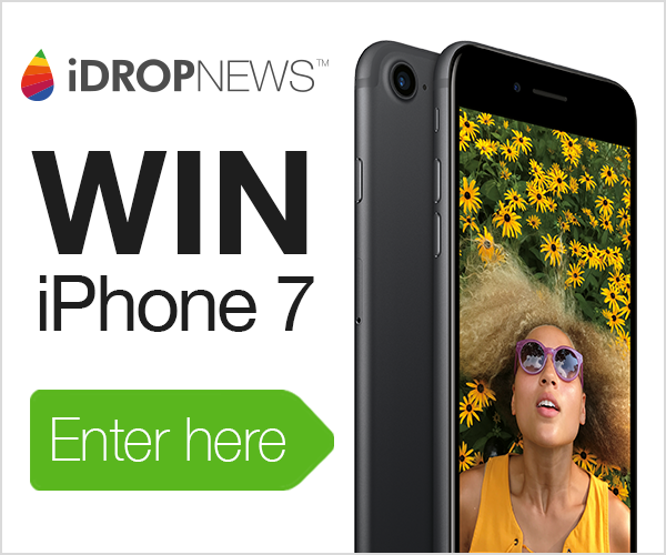 Win an Apple iPhone 7