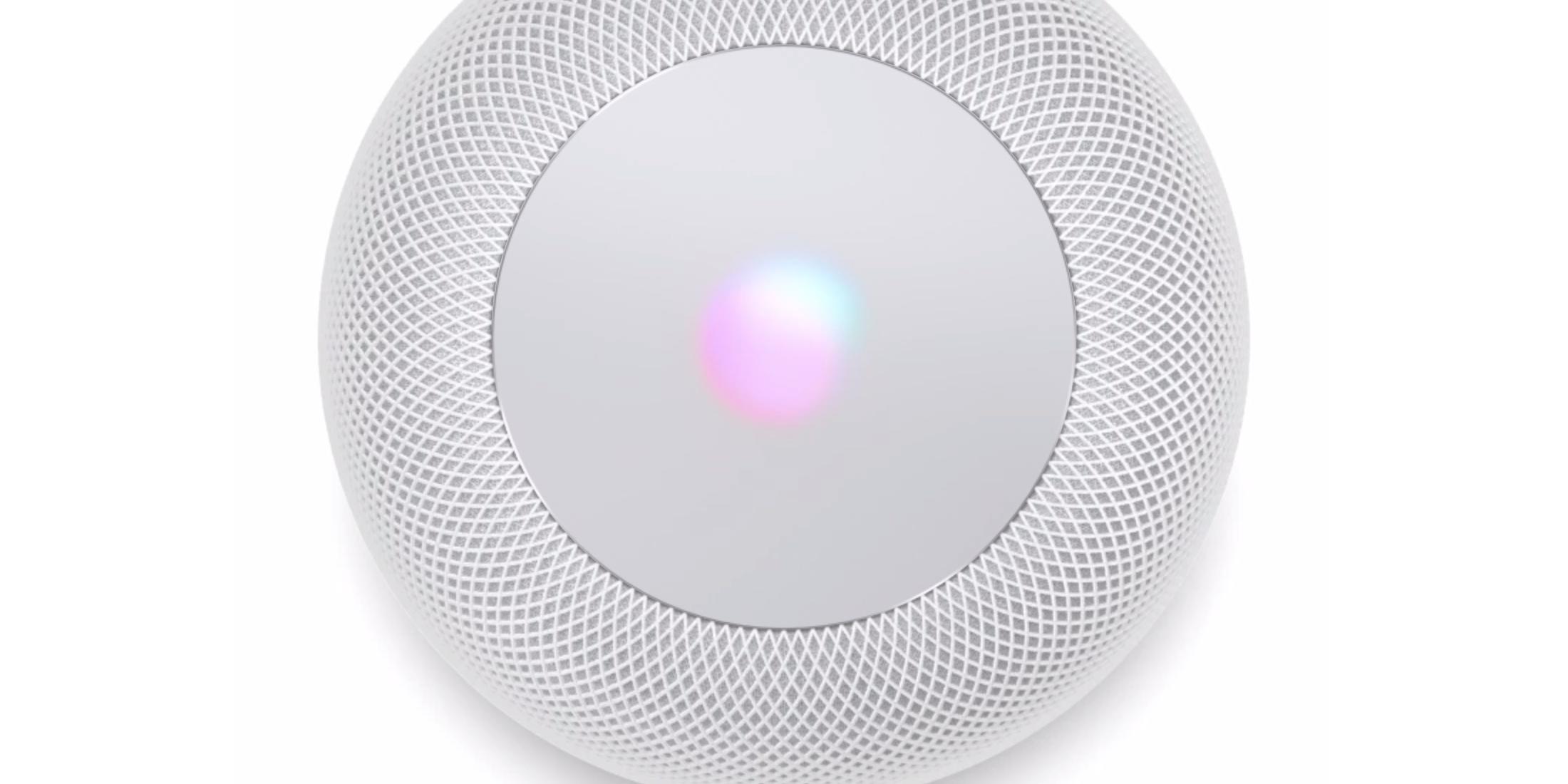 Apple HomePod giveaway Giveaway Image
