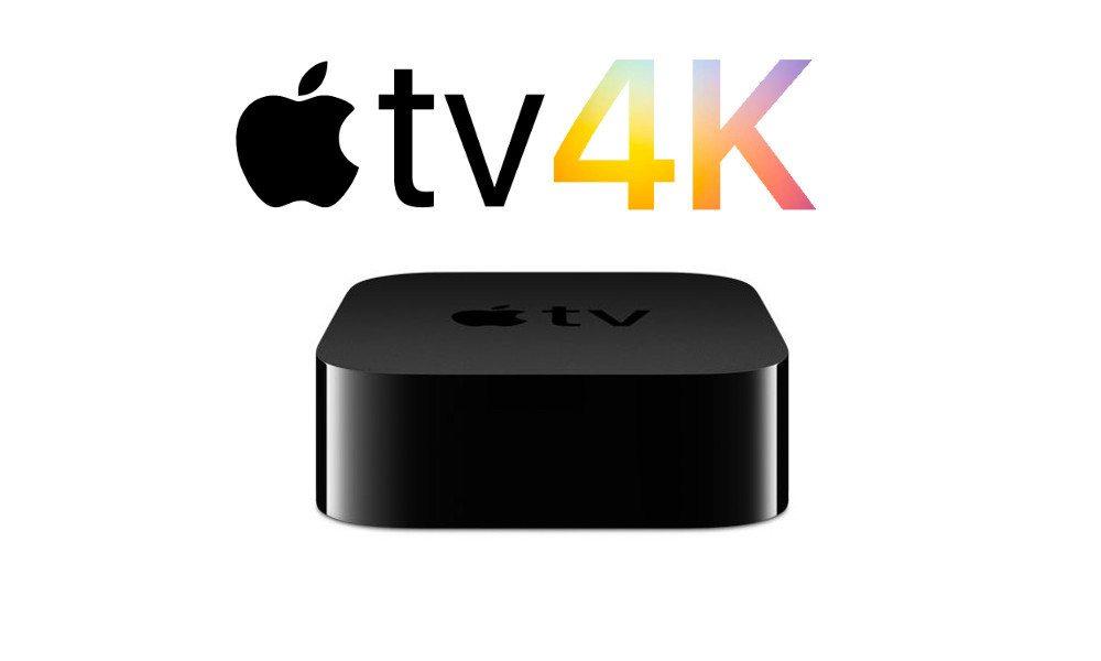 iDrop News Apple TV 4K Giveaway Giveaway Image
