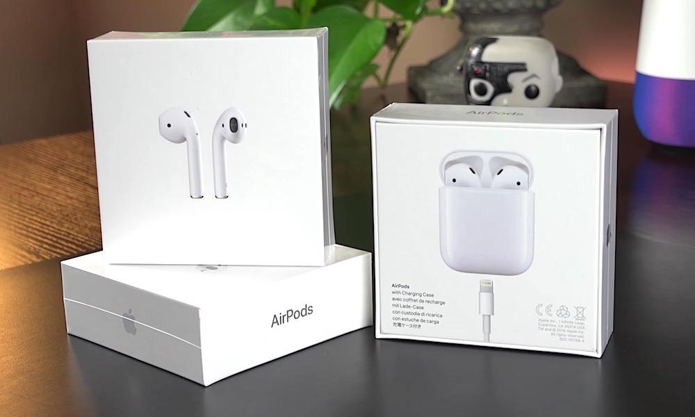 Apple AirPods Giveaway Giveaway Image