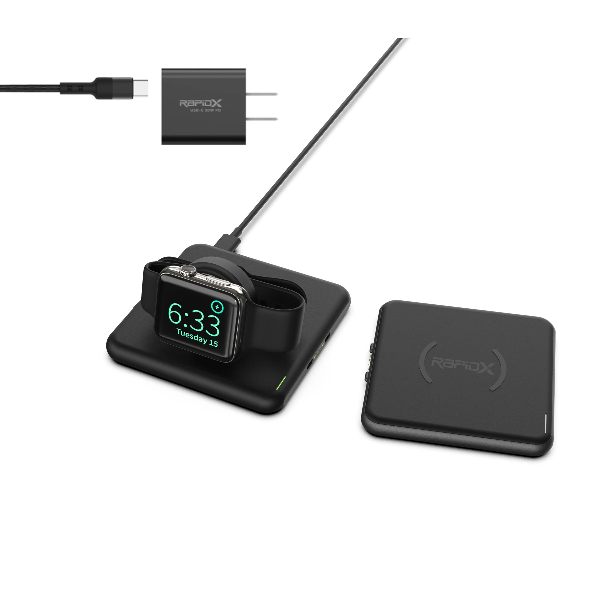 RapidX Modula5 Charging System Giveaway Giveaway Image