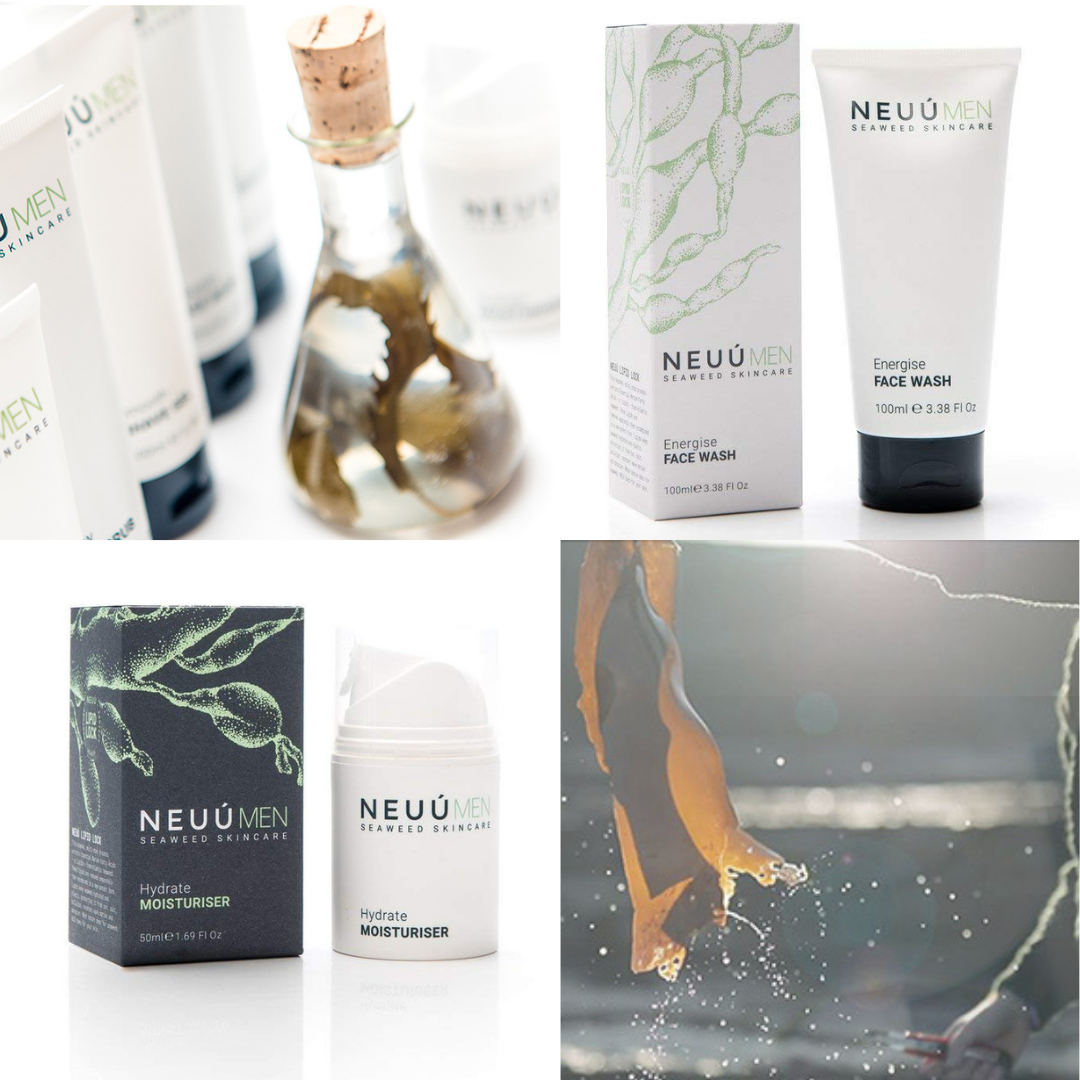 NeuÙ Skincare Giveaway