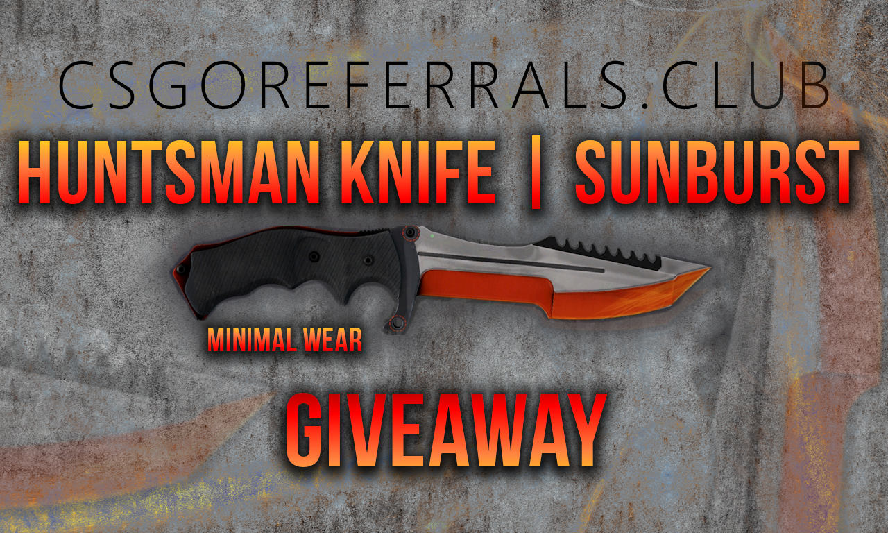 giveaways csgo giveaways and competitions to win csgo knives and